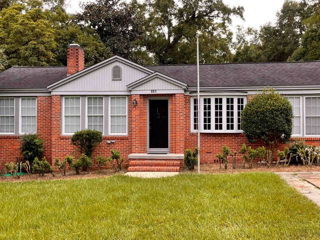 801 Laurel Street, Tallahassee, FL 32303 (MLS #337677) :: The Elite Group   Xcellence Realty Inc