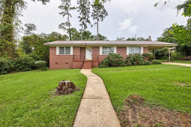813 Jetty Avenue, Quincy, FL 32351 (MLS #337679) :: The Elite Group | Xcellence Realty Inc