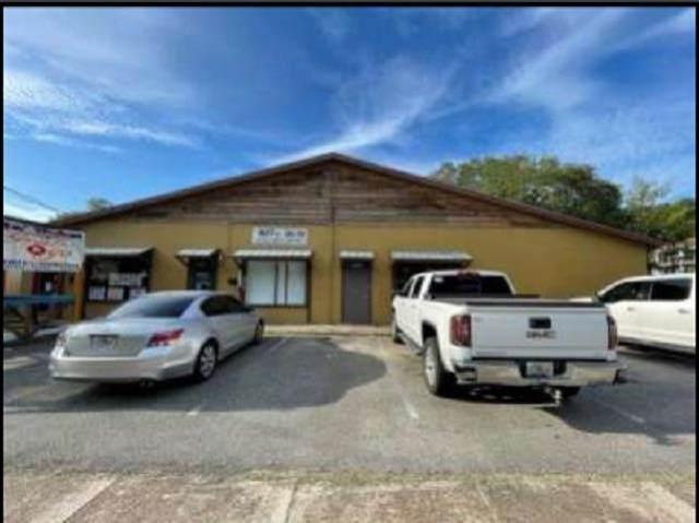 1317 Jackson Bluff Road Ofc 2, Tallahassee, FL 32304 (MLS #337695) :: Team Goldband