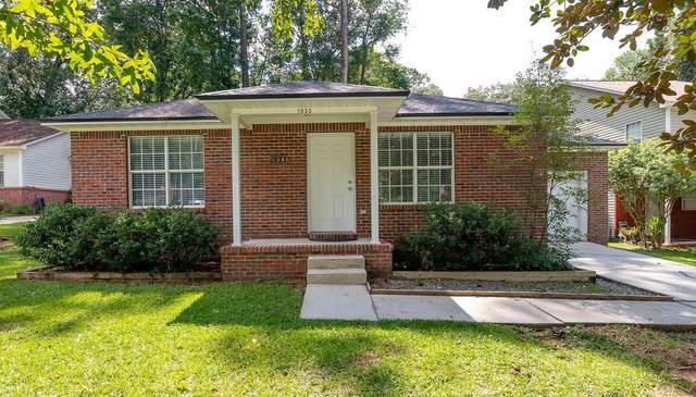 1933 Maymeadow Lane, Tallahassee, FL 32303 (MLS #337702) :: Team Goldband