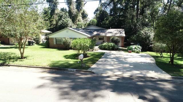1225 Winifred Road, Tallahassee, FL 32308 (MLS #337721) :: Team Goldband