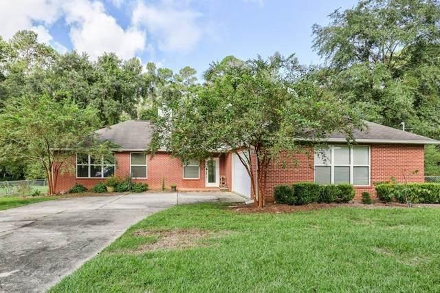 3302 Sharer Road, Tallahassee, FL 32312 (MLS #337731) :: Team Goldband