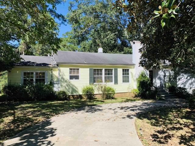 514 Rosewood Street, Quincy, FL 32351 (MLS #337736) :: Team Goldband