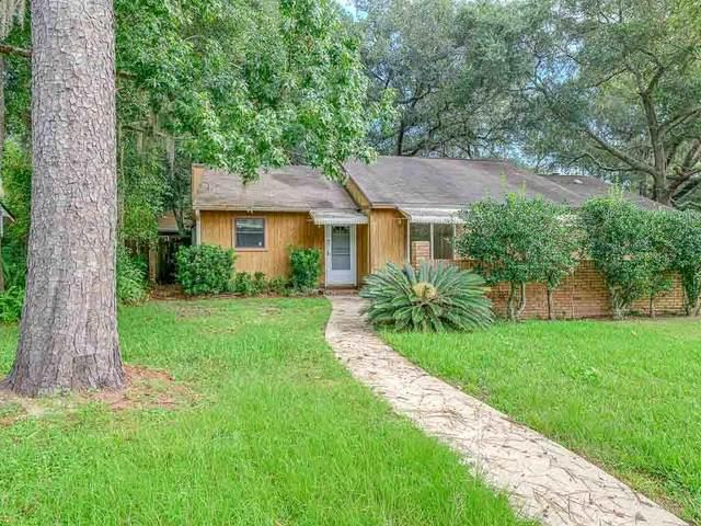 1604 Misty Garden Way, Tallahassee, FL 32303 (MLS #337738) :: Team Goldband