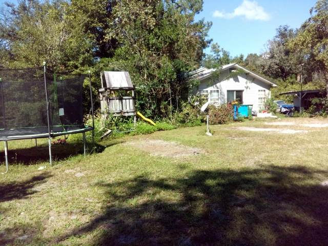 235 Pixie Circle, Crawfordville, FL 32327 (MLS #337742) :: Danielle Andrews Real Estate