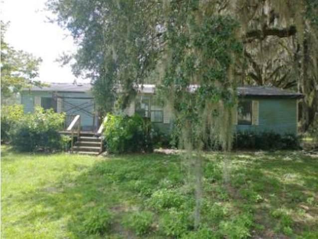 1802 NE Duval Pond Road, Madison, FL 32340 (MLS #337744) :: Team Goldband