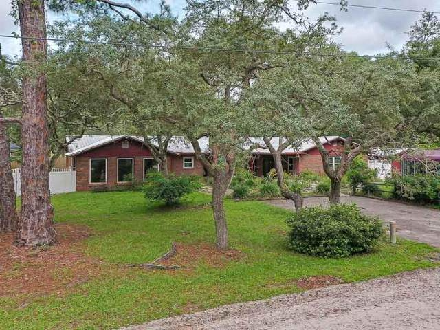 92 Alapaha Avenue, Panacea, FL 32346 (MLS #337768) :: Danielle Andrews Real Estate