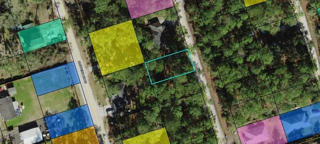 lot 72 Choctaw Road, Crawfordville, FL 32327 (MLS #337770) :: Team Goldband