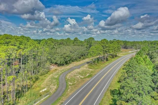 xx Coastal Highway 98, Ochlockonee Bay, FL 32346 (MLS #337911) :: Danielle Andrews Real Estate