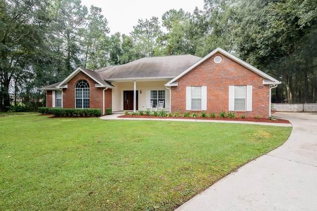 6469 Elkwater Court, Tallahassee, FL 32309 (MLS #337928) :: Danielle Andrews Real Estate