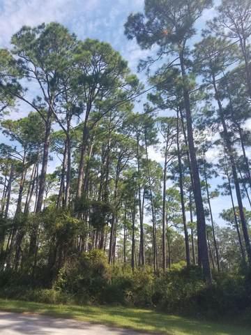 643 Pine Street #2, Alligator Point, FL 32346 (MLS #337932) :: Team Goldband