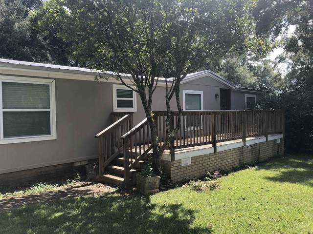 2057 Foshalee Drive, Tallahassee, FL 32317 (MLS #338069) :: Danielle Andrews Real Estate