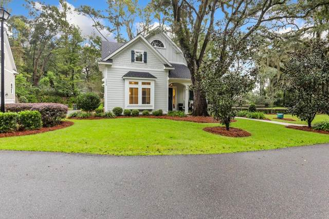 1298 Myrtle View Drive, Tallahassee, FL 32312 (MLS #338163) :: Team Goldband