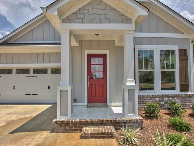 2388 Sweet Valley Heights, Tallahassee, FL 32308 (MLS #338201) :: Danielle Andrews Real Estate