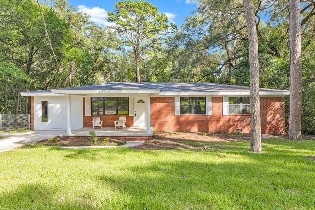 2113 Joyner Drive, Tallahassee, FL 32303 (MLS #338234) :: Team Goldband