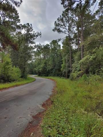 79 Gaver, Havana, FL 32333 (MLS #338278) :: Danielle Andrews Real Estate