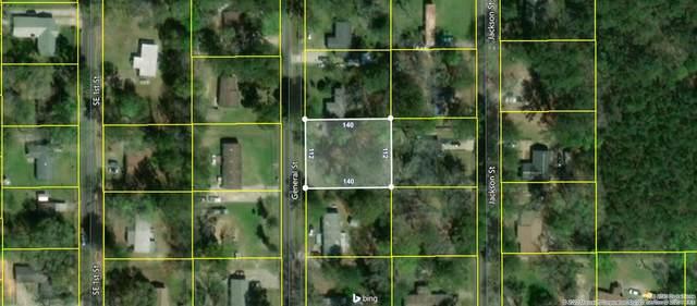 915 General Street, Havana, FL 32333 (MLS #338284) :: Danielle Andrews Real Estate