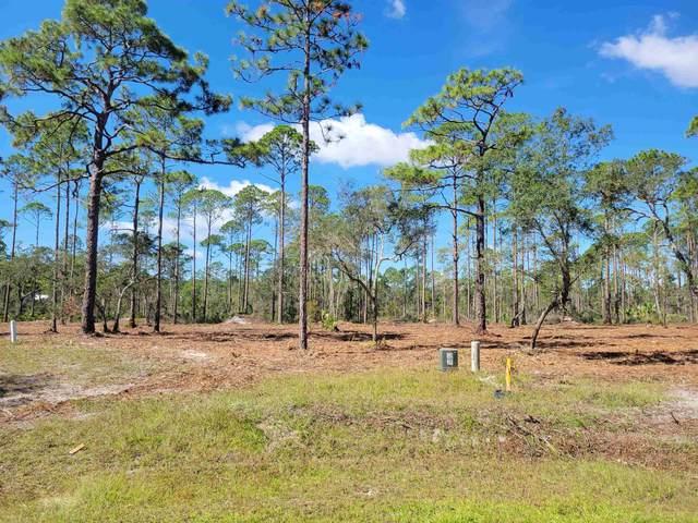 Lot 12-14 Pelican Way, Ochlockonee Bay, FL 32346 (MLS #338285) :: Danielle Andrews Real Estate