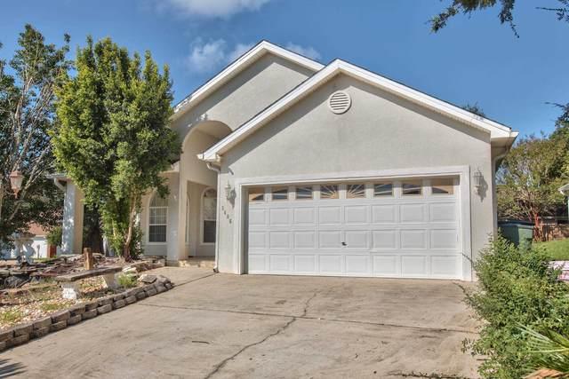 3486 Lands End Lane, Tallahassee, FL 32317 (MLS #338305) :: Danielle Andrews Real Estate