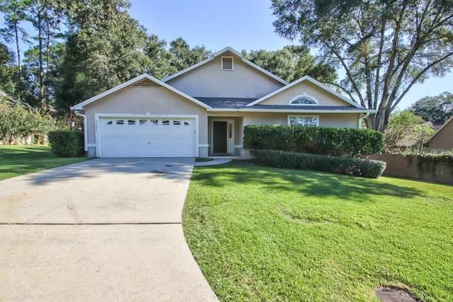 3647 Corinth Drive, Tallahassee, FL 32308 (MLS #338326) :: Danielle Andrews Real Estate