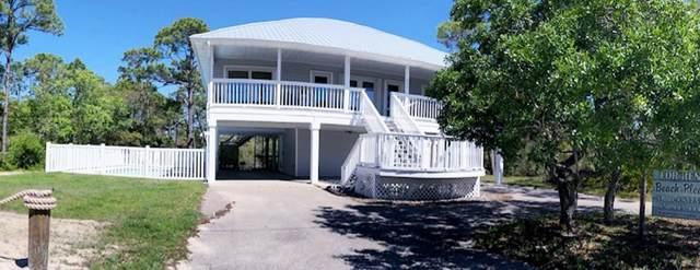 573 W Bayshore Drive, St George Islan, FL 32328 (MLS #338339) :: Team Goldband
