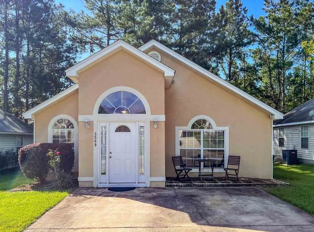 3569 Chatelaine Drive, Tallahassee, FL 32308 (MLS #338355) :: Danielle Andrews Real Estate