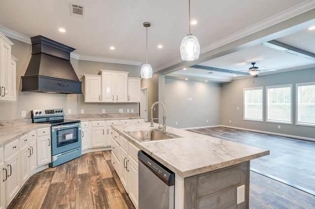 240 Kant Circle, Quincy, FL 32351 (MLS #338378) :: Danielle Andrews Real Estate