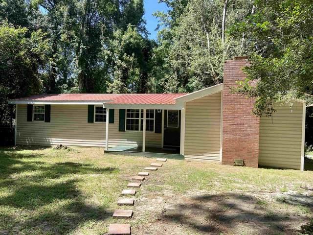 348 Ocklawaha Circle, Quincy, FL 32351 (MLS #338380) :: Danielle Andrews Real Estate