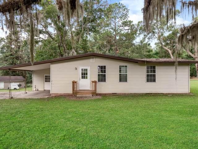 159 NE Betty Street, Madison, FL 32340 (MLS #338382) :: Danielle Andrews Real Estate
