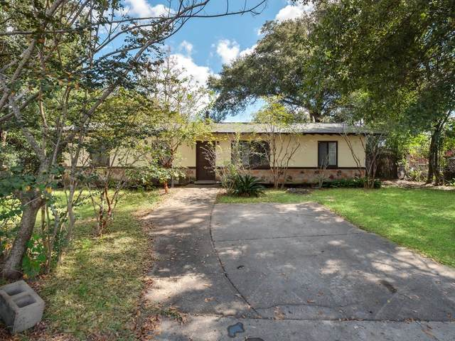 1722 Norman Park Drive, Tallahassee, FL 32304 (MLS #338425) :: Team Goldband