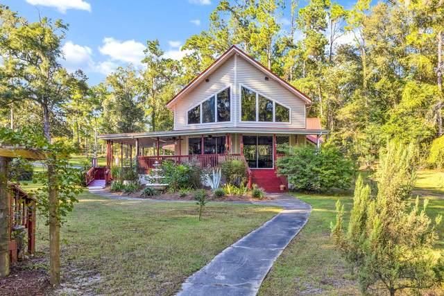 2875 Cooks Landing Road, Quincy, FL 32351 (MLS #338458) :: Danielle Andrews Real Estate