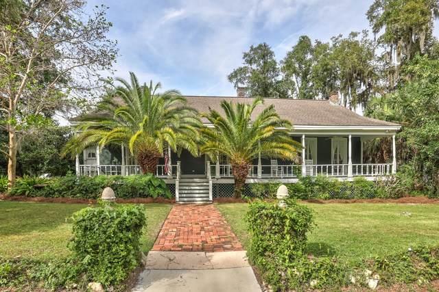550 E Washington Street, Monticello, FL 32344 (MLS #338466) :: Danielle Andrews Real Estate