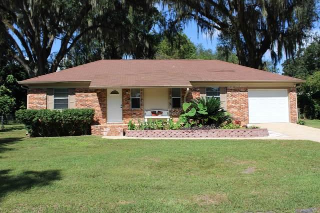 2604 Onyx Trail, Tallahassee, FL 32303 (MLS #338480) :: Team Goldband