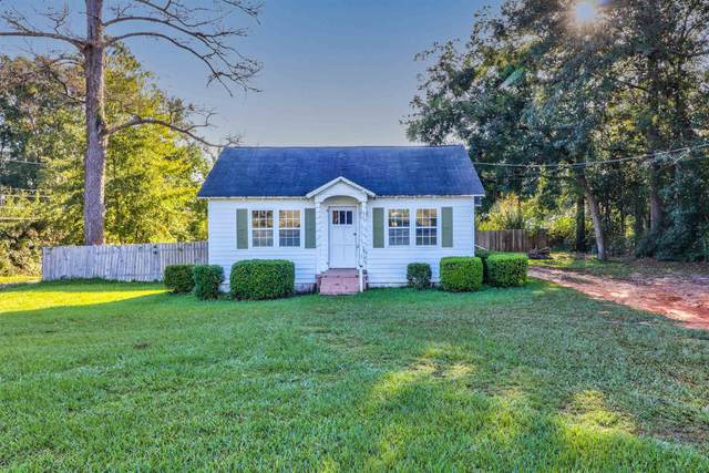 135 Lillian Springs Road, Quincy, FL 32351 (MLS #338487) :: Danielle Andrews Real Estate