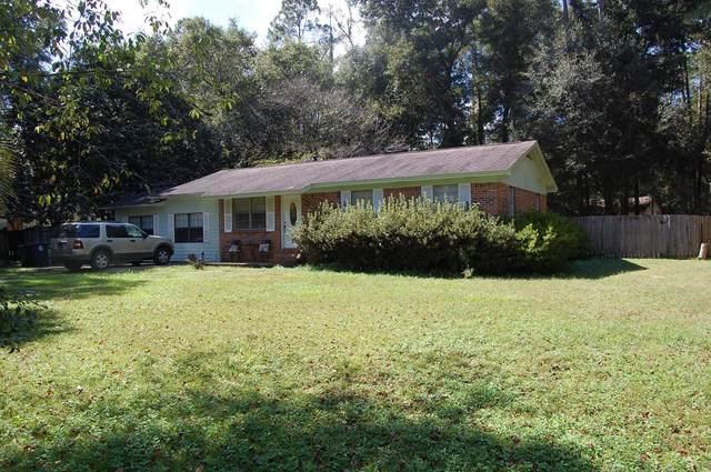 8524 Gray Forest Drive, Tallahassee, FL 32305 (MLS #338488) :: Team Goldband