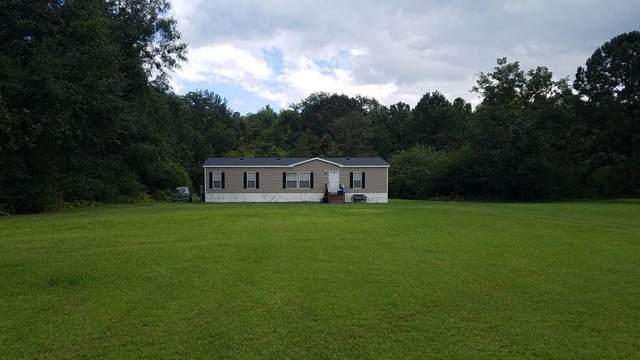 337 Canopy Lane, Quincy, FL 32351 (MLS #338504) :: Danielle Andrews Real Estate