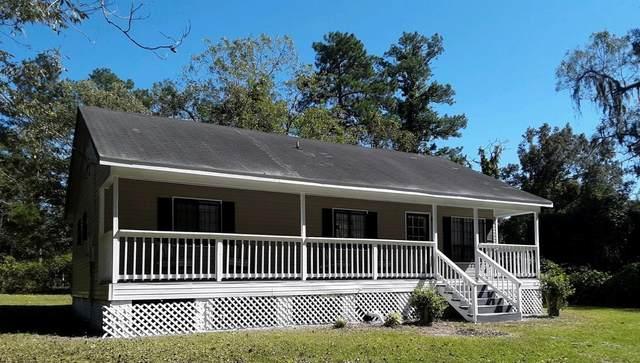 305 Scott Road, Monticello, FL 32344 (MLS #338506) :: Danielle Andrews Real Estate
