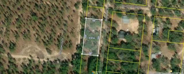Lots 14, 15, 16 Mossy Oaks 1St Street, Quincy, FL 32351 (MLS #338511) :: Danielle Andrews Real Estate