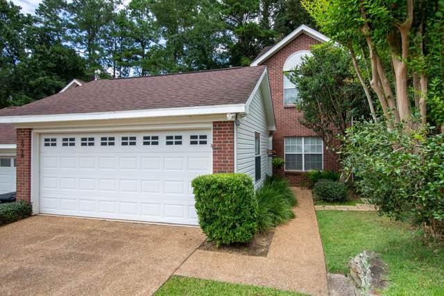 2998 Nutmeg Court, Tallahassee, FL 32308 (MLS #338516) :: Danielle Andrews Real Estate