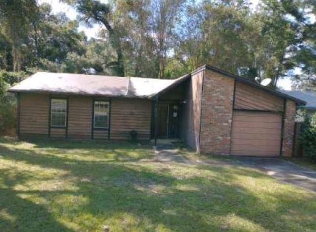 1718 Dale Street, Tallahassee, FL 32310 (MLS #338561) :: Team Goldband