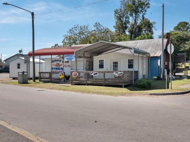 144 SE Dade Street, Madison, FL 32340 (MLS #338570) :: Danielle Andrews Real Estate