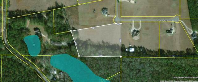 TBD Turkey Run, Havana, FL 32333 (MLS #338592) :: Danielle Andrews Real Estate