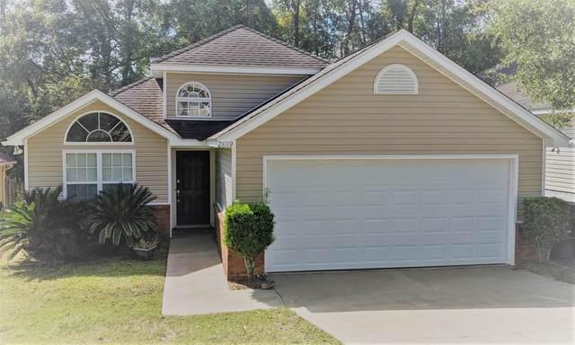 2889 Alexis Lane, Tallahassee, FL 32308 (MLS #338606) :: Danielle Andrews Real Estate