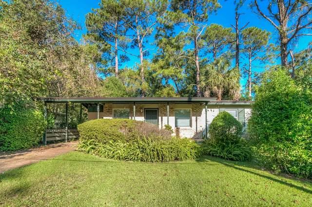 1716 Atkamire Drive, Tallahassee, FL 32304 (MLS #338612) :: Team Goldband