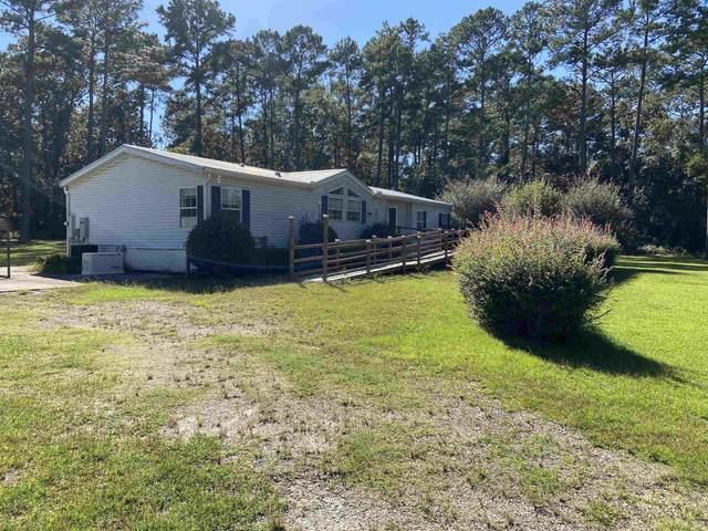 91 Casa Bianca Road, Monticello, FL 32344 (MLS #338622) :: Danielle Andrews Real Estate