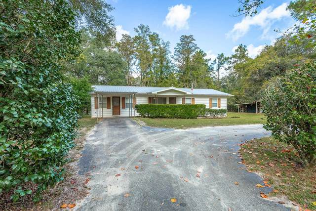 5102 Oleander Drive, Tallahassee, FL 32305 (MLS #338629) :: Danielle Andrews Real Estate