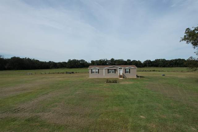 1315 NE Cr 255, Lee, FL 32059 (MLS #338638) :: Danielle Andrews Real Estate