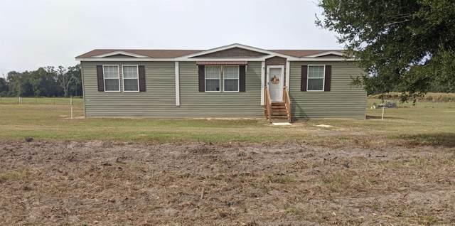 1333 NE Cr 255, Lee, FL 32059 (MLS #338639) :: Danielle Andrews Real Estate