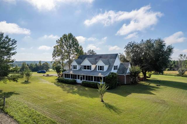 683 NW Garefowl Street, Greenville, FL 32331 (MLS #338657) :: Danielle Andrews Real Estate