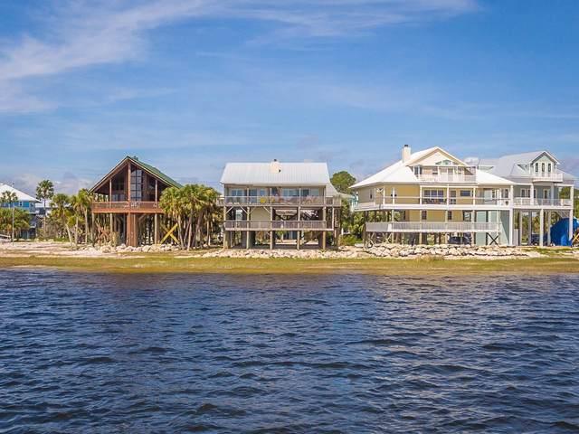 135 Beaty Taff Drive, Crawfordville, FL 32327 (MLS #338679) :: Danielle Andrews Real Estate